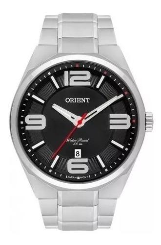 Relógio Orient Masculino Mbss1326 P2sx