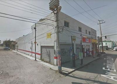 Se Renta Bodega Comercial En Colonia Santa Cruz
