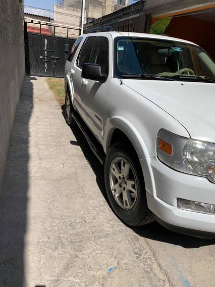 Ford Explorer 4.0 Xlt V6 4x2 Mt 2007
