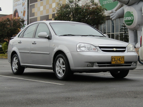 Chevrolet Optra Sd 1600 Mt Aa