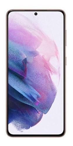 Imagen 1 de 6 de Samsung Galaxy S21 5G Dual SIM 128 GB phantom violet 8 GB RAM