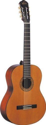 Imagen 1 de 1 de Guitarra Clásica Oscar Schmidt Oc1 3/4 Size (satén Natural)