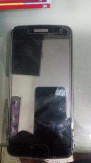 Celular Moto G5 * 2 Linha Para Retirada De Peças Ou Conserto