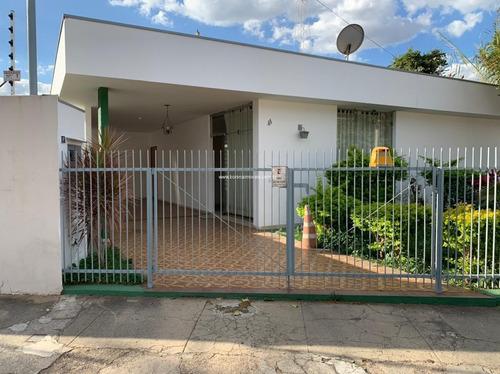 Casa A Venda Na Vila Liberdade Em Jundiaí. - Ca00415 - 69306735