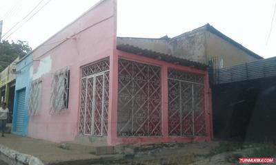 Terrenos En Venta Avenida Miranda Anaco