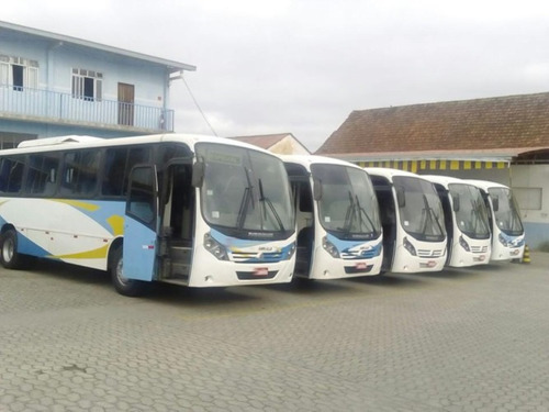 Neobus - Agrale - 2008      Codigo - 5185