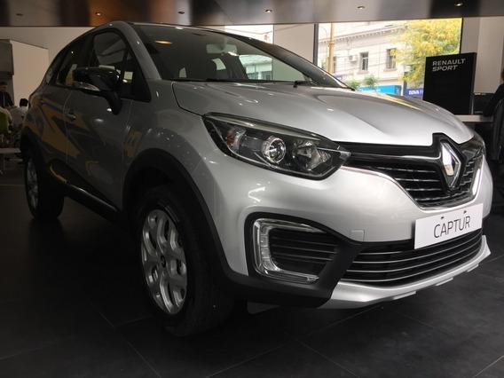 Nuevo Renault Zen Captur 2.0 Suv 2020 0 Km (mf)