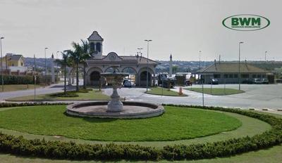 Terreno À Venda, Condomínio Ibiti Royal Park, Sorocaba - Te2302 - Te2302