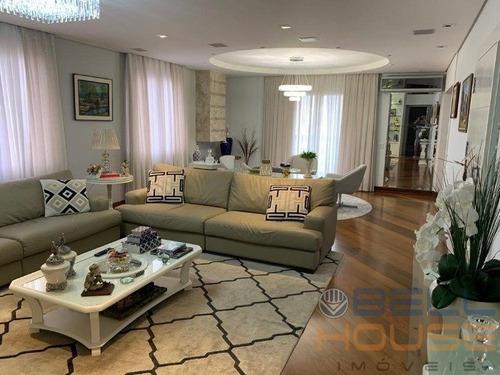 Apartamento - Jardim - Ref: 24905 - V-24905