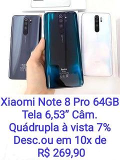 Xiaomi Note 8 Pro 64g