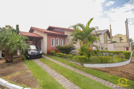 Casa No Bairro Três Marias Em Peruíbe - Lcc-3692