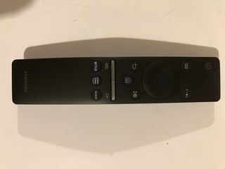 Control Remoto Samsung Smart Tv One Original 4k 2 Semanas