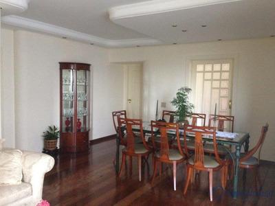 Espaçoso E Ensolarado Apartamento De 4 Dormitórios - 02 Vagas - Metrô São Judas - Ja14867