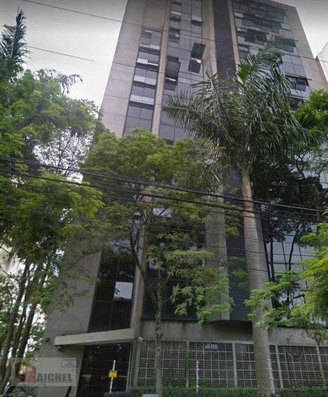 Sala Comercial À Venda, Tatuapé, São Paulo. - Sa0078