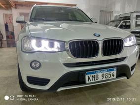 Bmw X3 2.0 X3 Xdrive 20i Executive 184cv 2016