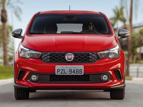 Fiat Argo 1.3 - 1.8 / Anticipo $40.000 O Tomo Tu Usado