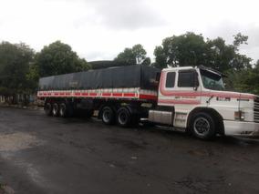 Scania Scania 112 Hs