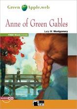 Anne Of Green Gables + Audio Cd - Green Apple