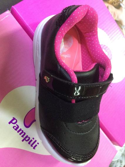 Tênis Sweet Pampili