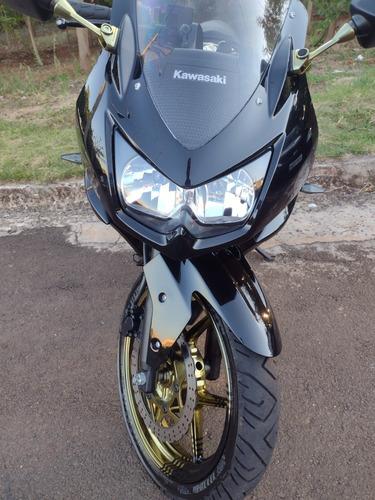 Kawasaki Ninja 250cc