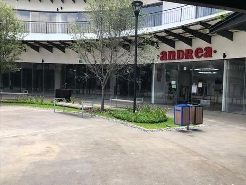 Imagen 1 de 6 de Local Renta 159 Mts2 D-d' Animol Plaza Lsl