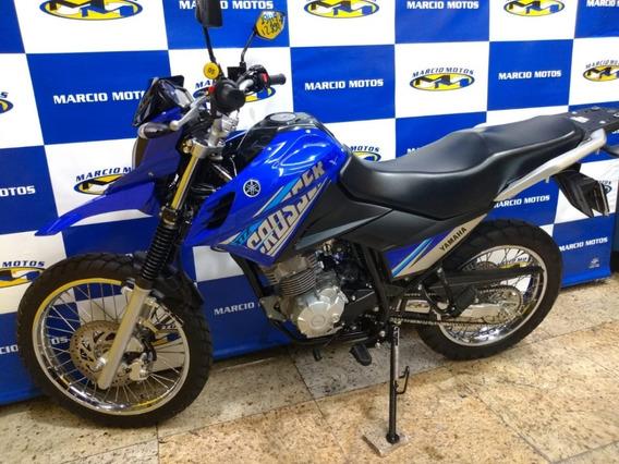 Yamaha Xtz 150 Crosser Z Abs 19/19
