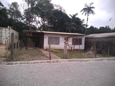 Casa Em Antonina ,bairro Itapema ,info Na Descrição