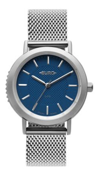 Relógio Euro Analógico Feminino Eu2036yna/3a