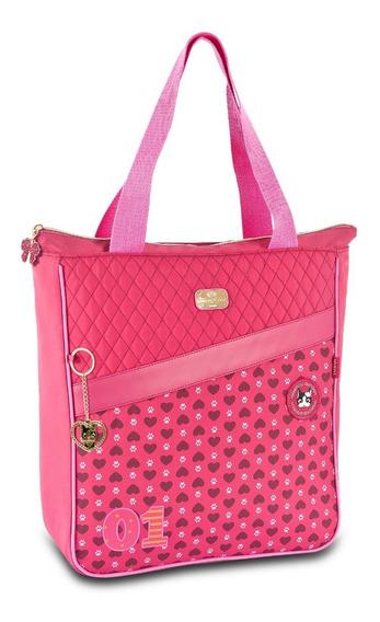 Tote Bag Com Compartimento Para Notebook Rb6250