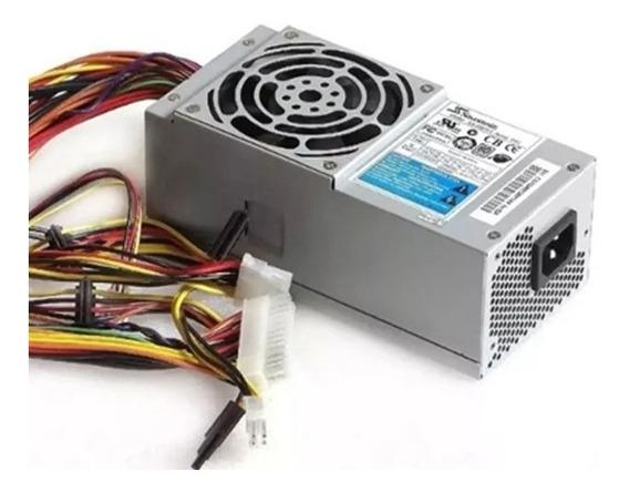Fonte Seasonic Dell Studio 540s, Hp S5230br