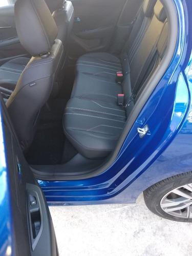 Imagen 1 de 8 de Peugeot 208 Allure 1.6 Anticipo $ 290.000 Y Cuotas.