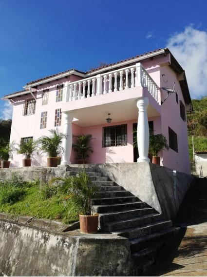 Casa Dos Niv La Morita San Antonio De Los Altos