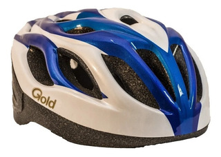 Casco Bicicleta Con Led Protector Skate / Bici / Longboard