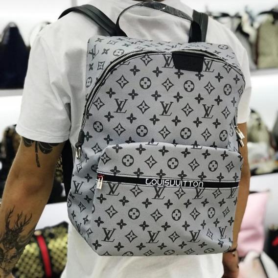 Mochila / Maleta X Louis Vuitton / Gucci