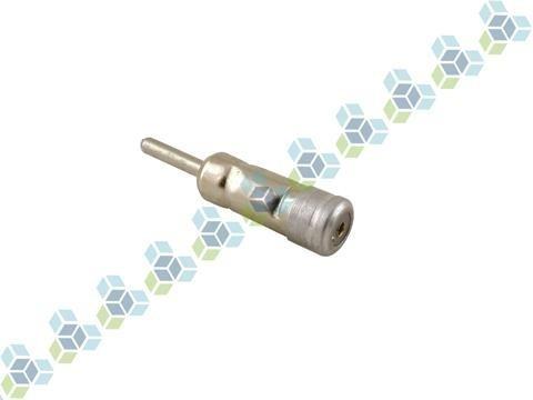 Kit Adaptador (plug) Para Antena Conector Femea (cb-90b)