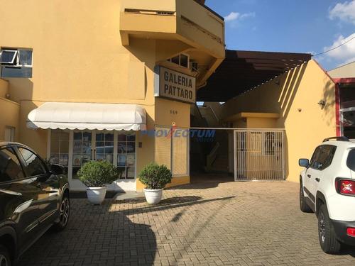 Imagem 1 de 12 de Sala Para Aluguel Em Barão Geraldo - Sa239795