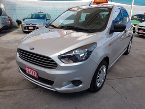 Ford Figo 2017 1.5 Impulse A/ac Hchback Aut
