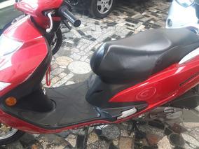 Yamaha Burgman 110 110