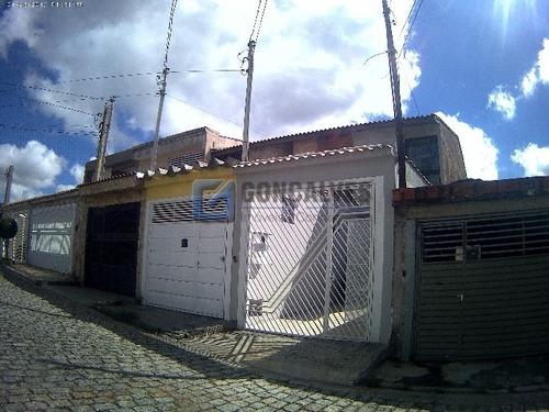 Venda Sobrado Sao Bernardo Do Campo Santa Terezinha Ref: 638 - 1033-1-63879