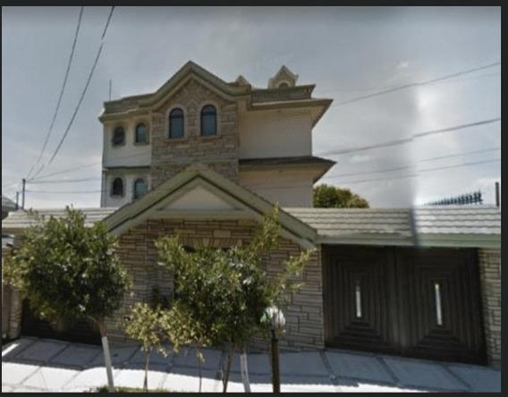 Hermosa Casa Fracc. Valle Dorado , Recuperación Bancaría