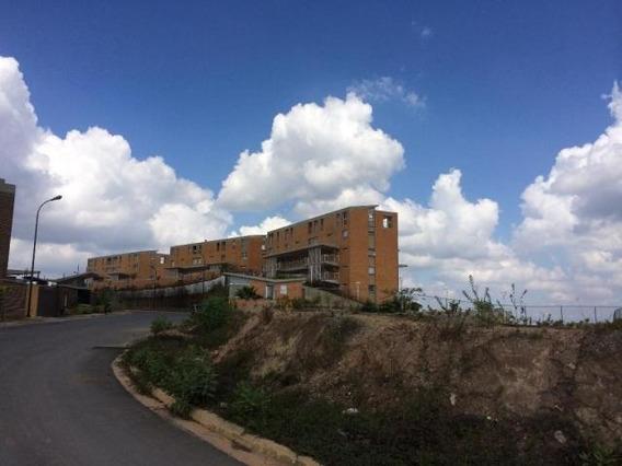 Apartamento En Venta Alto Hatillo Jf4 Mls17-8037