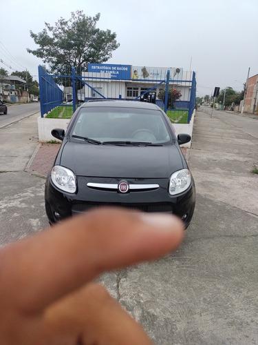 Imagem 1 de 11 de Fiat Palio Attractive Attractive