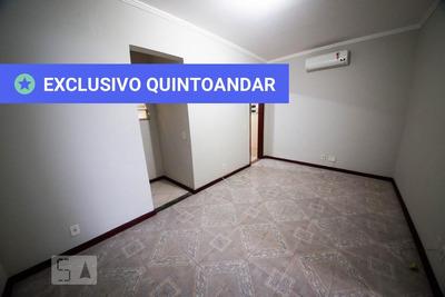 Apartamento No 1º Andar Com 1 Dormitório E 1 Garagem - Id: 892893822 - 193822