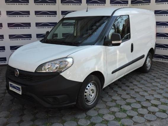 Fiat Doblo 1.6 Cargo Multijet 2 Diesel Mec 2018