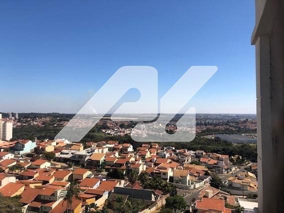 Apartamento À Venda Em Mansões Santo Antônio - Ap008786