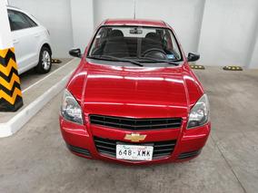Chevrolet Chevy 1.6 3p Paq C Mt 2011