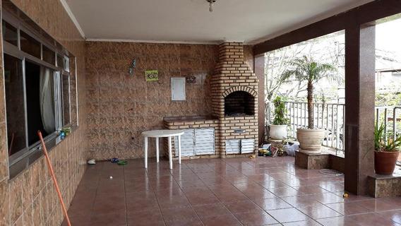 Sobrado Com 3 Dormitórios À Venda, 500 M² Por R$ 600.000 - Jardim Rosana - Guarulhos/sp - So0609