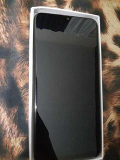 Celular Samsung A20 32 Gb Preto