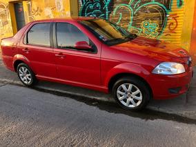 Fiat Siena (f4) Full El 1,4 50000km Excelente Estado