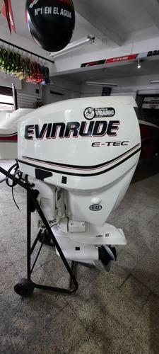 Motor Evinrude Etec 115 Hp Mod 2009